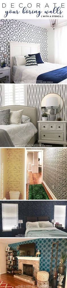106 best Accent Walls images on Pinterest in 2018   Home decor ... Accent Wall Design Ideas For Kitchens Html on window flower box decor ideas, old country kitchen ideas, kitchen table flower arrangement ideas, neutral kitchen color ideas,