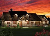 3 Bedroom Rambling Ranch