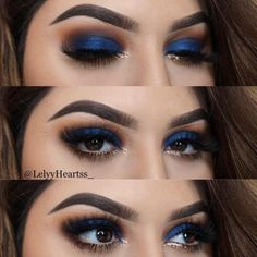 The Most Flattering Makeup for Your Brown Eyes ★ See more: https://makeupjournal.com/brown-eyes-makeup/