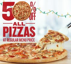 off Papa John's Regular Size Pizza for Holidays! Pizza Coupons, Baby Coupons, Grocery Coupons, Printable Coupons, Papa Johns Promo Codes, Pizza Promo, Restaurant Deals, Money Saving Mom, Get Free Stuff