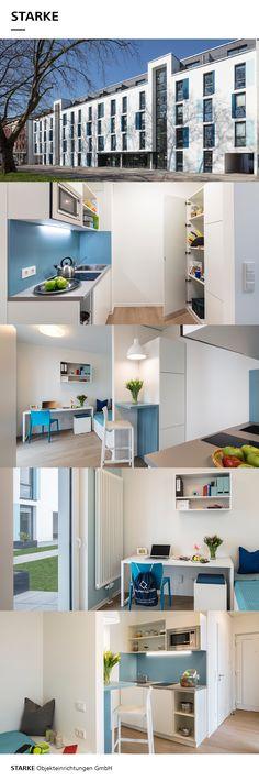 starke objekteinrichtungen gmbh starkeobjekte auf pinterest. Black Bedroom Furniture Sets. Home Design Ideas