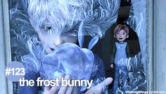 Jack Frost ✯ reasons to love rise of the guardians