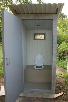 Перед тем как построить туалет на даче, убедитесь в наличии подъездных путей к нему, для специализированной техники...