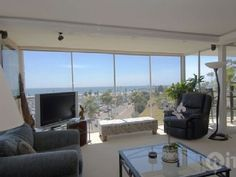 Living Room & Patio Views - San Diego Vacation Rental