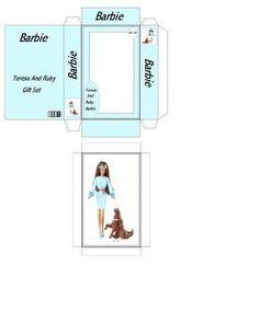 Tons of printable dollhouse dolls & bears - j stam - Picasa Web Albums