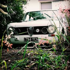 Lease a #Classic Alfa #Romeo with Premier's Simple Lease at www.pfsllc.com (Image Source: twitter.com)
