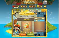 Inkazee deluxe: Monde 2 Niveau Elite score: 405 504. Inkazee deluxe le jeu de match 3 - jeu de puzzle sur facebook https://apps.facebook.com/inkazeedeluxe/