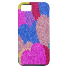 The Fragmented Hearts Case-Mate iPhone 5/5S
