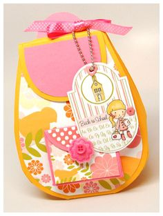 Pretty Preview: It's in the Bag! - My Time, My Creations, My Stampendence
