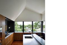 Res_Herston_8 Divider, Architecture, Furniture, Home Decor, Arquitetura, Decoration Home, Room Decor, Home Furnishings, Architecture Design