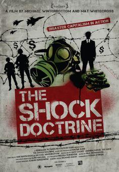 The Shock Doctrine (2007) - Alfonso Cuarón