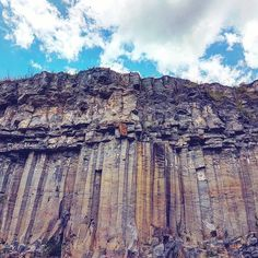 [New] The 10 Best Travel Ideas Today (with Pictures) - Racos basalt columns. Autocorrect suggested tacos but oh well . Basalt Columns, Visit Romania, Travel Ideas, Grand Canyon, Nature Photography, Beautiful Places, Tacos, Landscapes, Europe