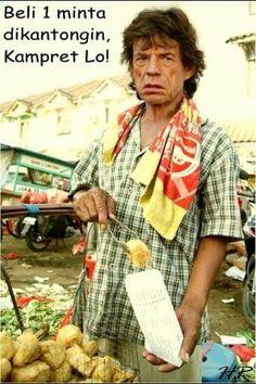 Efek Ahok VS Oknum, Preman Tanah Abang Mulai Diburu Polisi per 1 Agustus 2013
