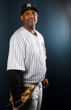CC Sabathia #52 of the New York Yankees poses for a portrait during the New York Yankees photo day on February 21, 2018 at George M. Steinbrenner Field in Tampa, Florida. - 41 of 200
