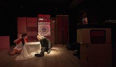 MUDANZAS: LA POESÍA COMO ESTADO DE ÁNIMO, A ESCENA. Mudanzas es una evolución del recital poético o una obra de teatro que parte de la poesía, con danza contemporánea, música electrónica y escenografía minimalista ampliando el sentido de esta propuesta http://caosblanco.wordpress.com/2014/09/15/mudanzas-la-poesia-como-estado-de-animo-a-escena/ #cultura #poesia #teatro