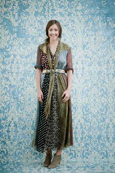 Interior Designer Charlotte Lucas