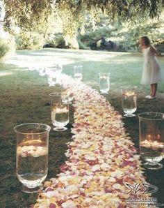 Allestimento per il #ricevimento di #matrimonio in campagna