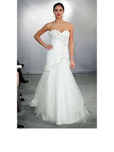 """Anne Barge """"Marley"""" Wedding Dress"""