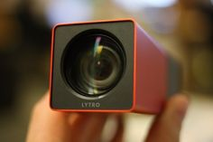 Lytro Reinvents The Camera Once Again, Now Lets Photos Change Perspective Along WithFocus