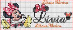 alfabeto de florzinha em ponto cruz e mais ponto cruz - Pesquisa Google