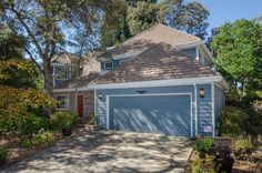 NEW LISTING!!! Virtual Tour of 744 Oak Crest Cir, Placerville CA 95667, USA.