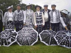 ButtonArtMuseum.com - may29-contemporary-pearly-kings-and-queens