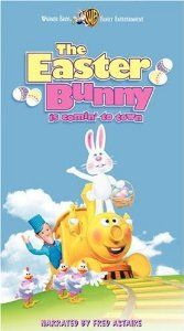 10 Most Favorite Easter Holiday Family films, movies and TV specials on DVD/VHS