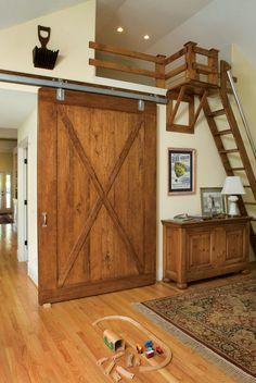 craftsman loft