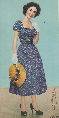 Elizabeth Taylor- c.1952
