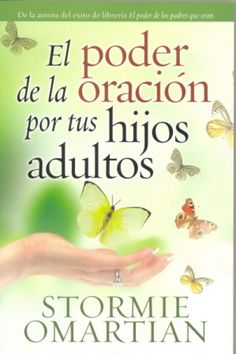 Shop for stormie omartian spanish in category Books, eBooks & Audio and much more. Everything Christian for less. I Love Books, Books To Read, My Books, Date, Stormie Omartian, I Love You God, Adult Children, Christian Inspiration, Morning Quotes