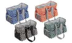 Groupon - NFL Double-Diamond Junior Tailgate Caddy. Groupon deal price: $24.99