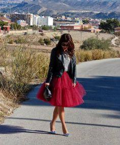 #Tutu #Skirt