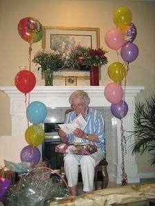80th Birthday Party Ideas thumbnail