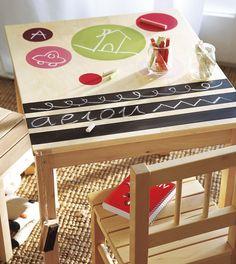 Creative ideas for decorating your room · Children · ElMueble.com