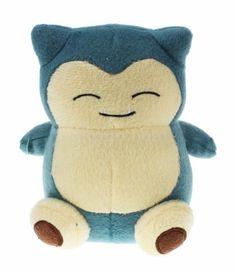 40107d5f Pokemon plush - Snorlax Nintendo Pokemon, Pokemon Games, Pokemon Plush,  Kawaii Plush,