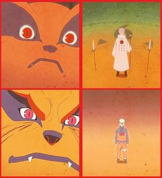 Kurama compares Naruto with Rikudo Sennin..... I always knew Naruto was destined to be the true Sage of the Sixth Paths, it would be fitting that the Rikudo who started ALL of this long long ago should come back and finish it in the form of Naruto as a descendant? Reincarnation? I'm not sure yet which but definitely something, and I bet it's tied into the mysterious Uzumaki clan/heritage, they're pretty powerful/influential for a clan that doesn't exist anymore...