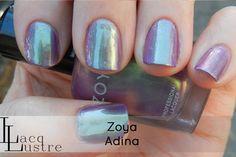 Zoya Adina.... um this is gorgeous!