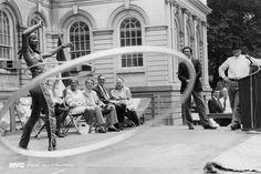 A história de NY sob as lentes de Ed Reed, o fotógrafo oficial da cidade