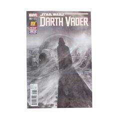 Star Wars Darth Vader #7 SDCC Preview Exclusive Variant Comic Book