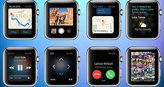 Las aplicaciones de terceros del Apple Watch irán mejorando en breves - http://www.actualidadiphone.com/las-aplicaciones-de-terceros-del-apple-watch-iran-mejorando-en-breves/