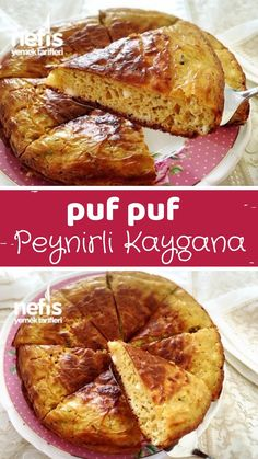 Puff Puff Slippery (Cheese and Parsley) How to make a recipe? This recipe in the book of people is illustrated and photographs of those who try . Breakfast Items, Breakfast Recipes, Homemade Beauty Products, Food To Make, French Toast, Health Fitness, Cheese, Eat, Cooking