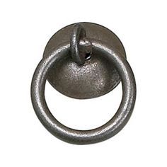 ring pulls for cabinets | ... Ring Pull Richelieu America Pulls Drawer Cabinet Hardware & Knobs