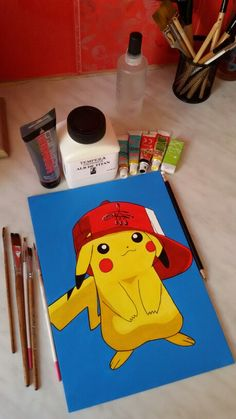 Pika pikachu    I love you