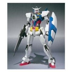 ROBOT SPIRITS [SIDE MS] Gundam AGE : Gundam AGE-1 [Normal] – HYPETOKYO