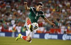2014 FIFA World Cup: Mexico vs. Cameroon Pick-Odds-Prediction 6/13/14: Kyle's Free World Cup Pick