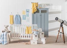 Nursery textiles and accessories - Jollein