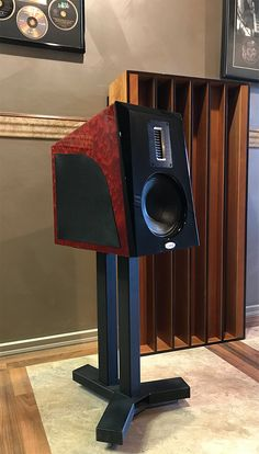 Legacy Audio is a US company that builds amps, loudspeakers and various digital equipment for hi-fi and HT applications. Big Speakers, Home Speakers, Bookshelf Speakers, Monitor Speakers, Subwoofer Speaker, Stereo Amplifier, Equipment For Sale, Audio Equipment, Room Acoustics