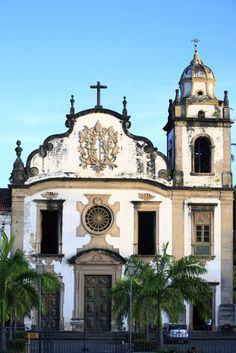 São Bento - Olinda, Brasil