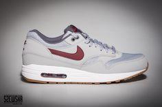 Nike Air Max 1 | 537383-027 | goo.gl/tdJsre