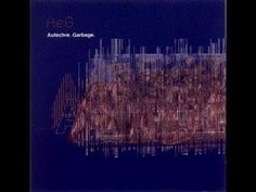 """from """"Garbage"""" EP. Music by Sean Booth and Rob Brown. (c)/(p) 1995 Warp Records Ltd."""